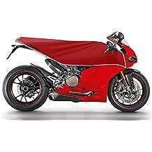 Ducati Monster Motor Bike Travel Cover