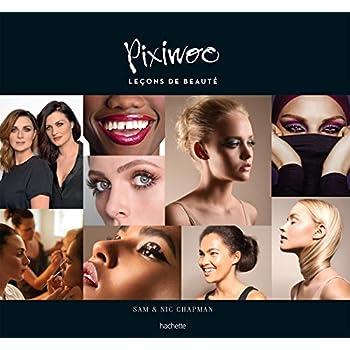 Pixiwoo : Leçons de beauté