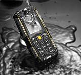 Icefox Outdoor Handy,2,0 Zoll IP67 Wasserdicht,Stoßfest Dual Sim Handy Ohne Vertrag - 3