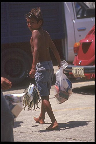 064080-fish-and-tackle-mexican-boy-puerto-escondido-a4-photo-poster-print-10x8