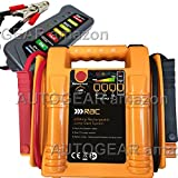 RAC 12v 400 Amp Rechargeable Compact Car Battery - Best Reviews Guide