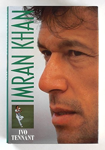 Imran Khan por Ivo Tennant