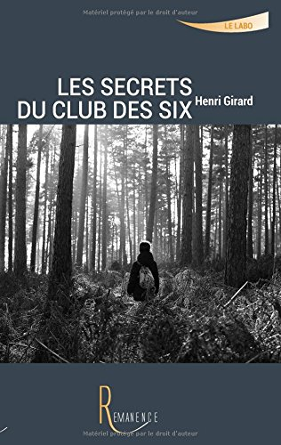 Les Secrets Du Club Des Six [Pdf/ePub] eBook