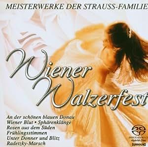 Wiener Waltzerfest