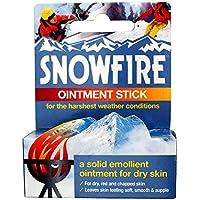 Snowfire Curación Tablet para grietas y manos sabañón 18g