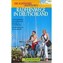 Radfernwege in Deutschland