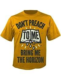 BRING ME THE HORIZON - Don´t Preach to Me - T-Shirt