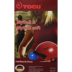 TOGU Gymnastikball My-Ball