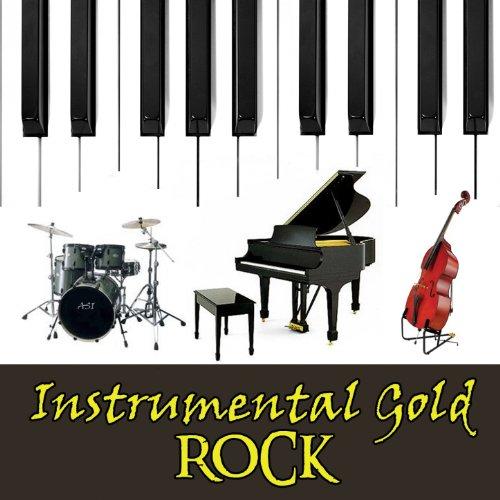 Instrumental Gold: Rock