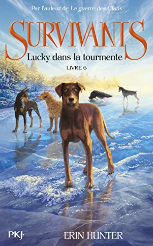 6. Survivants : Lucky dans la tourmente (6)