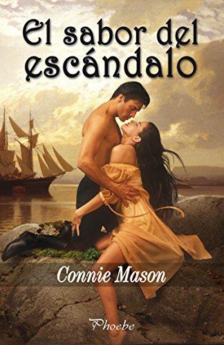 El sabor del escándalo (Trilogía Sabor nº 2) (Spanish Edition)