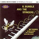 Songtexte von B. Bumble & The Stingers - Nut Rocker