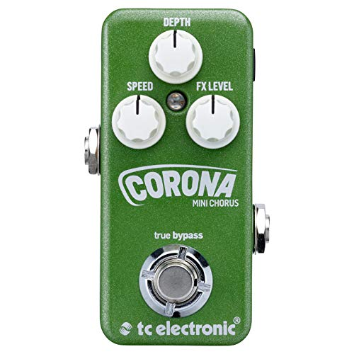 TC Electronic 960807001 Corona Mini Chorus