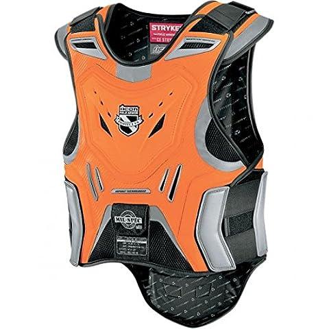 Torso protector stryker mil-spec vest xxl/xxxl orange - 2701-... - Icon 27010520