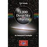 3,000 Deep-Sky Objects: An Annotated Catalogue (The Patrick Moore Practical Astronomy Series)