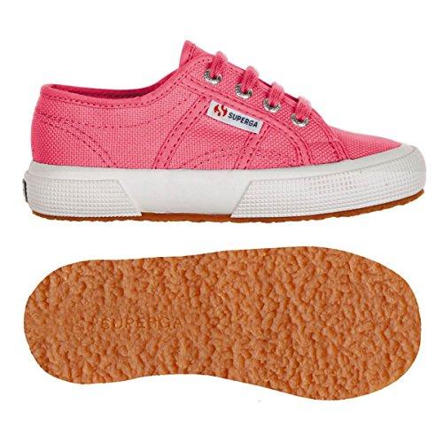 Paradise Cotj Chaussures 2750 Le Superga Pink cloud Bambini 0qzA4UB