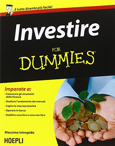 investire-for-dummies