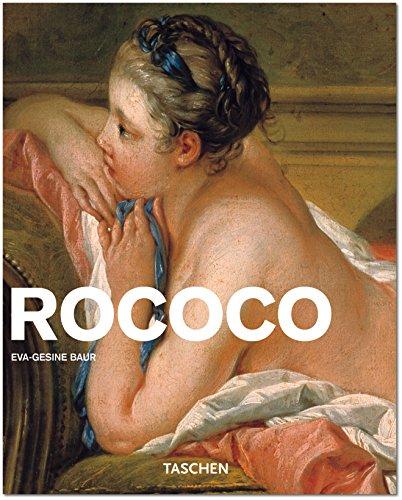 Rococo (Taschen Basic Art Series)