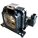 CTLAMP POA-LMP114 POA-LMP135 Ersatz Projektor Lampe mit Gehäuse für SANYO PLC-XWU30 / PLV-Z2000 / PLV-Z700 / LP-Z2000 / LP-Z3000 / PLV-1080HD / PLV-Z3000 / PLV-Z4000 / PLV-Z800 Modul
