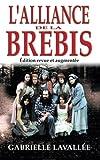L'Alliance de la Brebis 2e ed. Poche