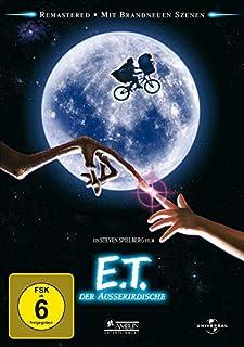 E.T. - Der Außerirdische (Remastered Version) [Special Edition]