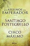 Circo Máximo + Los asesinos del emperador (pack) (Volumen independiente nº 1)