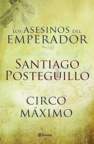 Circo Máximo + Los asesinos del emperador (pack) (Volumen independiente)