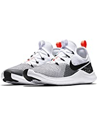 Nike 380365 damas' pantalones Capri voltage cherry/white Talla:medium