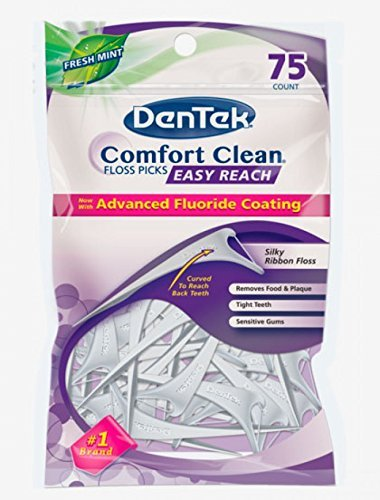 dentek-comfort-clean-floss-picks-back-teeth-75pk-pack-of-1