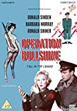 Operation Bullshine [DVD]