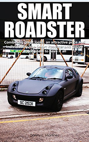smart-roadster-english-edition