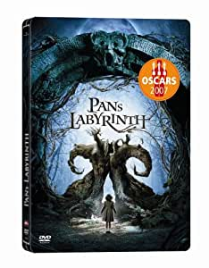 Pans Labyrinth (Einzel-DVD) Steelbook