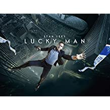Stan Lee's Lucky Man, Season 1