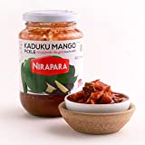 #3: Nirapara Kaduku Mango Pickle - 400gm
