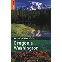 The Rough Guide to Oregon and Washington (Rough Guide Travel Guides)