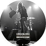 Blues Pills: Lady in Gold-Live in Paris [Vinyl LP] (Vinyl)