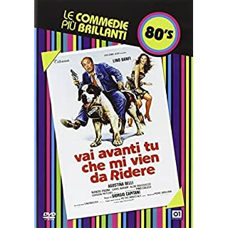 Vai Avanti Tu Che Mi Vien Da Ridere [DVD] [2003]