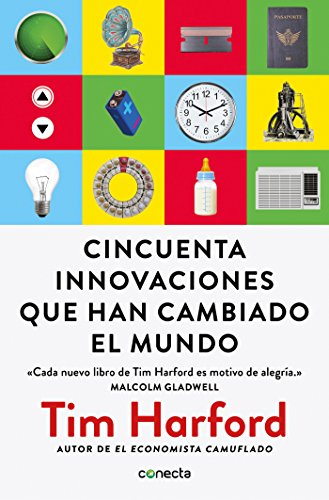 Cincuenta innovaciones que han cambiado el mundo (CONECTA)