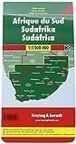 Image de Sudáfrica, mapa de carreteras. Escala 1:1.500.000. Freytag & Berndt. (Auto karte)