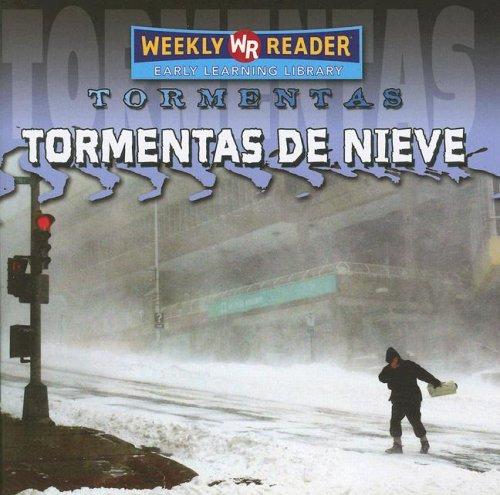 Tormentas De Nieve/Snow Storms (Tormentas/Storms) por Jim Mezzanotte