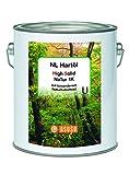 Asuso Hartöl High Solid NaTur 2K inkl. Härter 1 Liter Kombipaket
