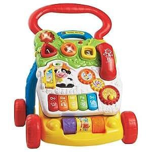 Vtech Disney 80-61763 First Step Baby Walker