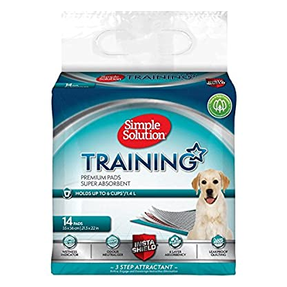 Simple Solution Puppy House Training Starter Kit 3