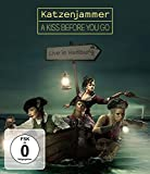 : Katzenjammer - A Kiss Before You Go/Live in Hamburg [Blu-ray] (Blu-ray)
