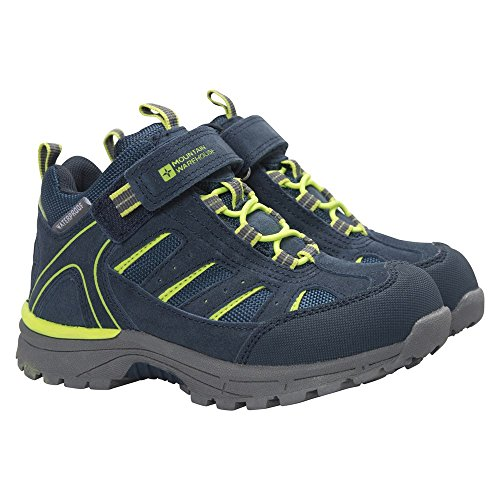 Mountain Warehouse Drift Junior Waterproof Boots