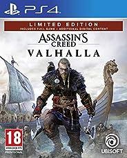 Assassin's Creed Valhalla - Limited Edition - Exclusief bij Amazon verkrijg