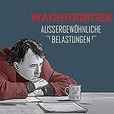 Stefan Waghubinger ´Außergewöhnliche Belastungen´