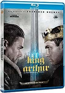 King Arthur: Il Potere della Spada (Blu-Ray)