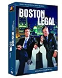 Boston legal (2ª temporada) [DVD]