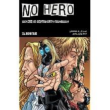 No Hero Hardcover